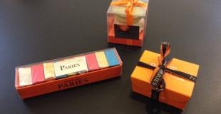 La Maison Pariès a sa e-boutique et un nouveau site internet