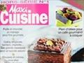 Hors-série Maxi Cuisine : 120 recettes très très chocolat