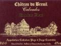 Du Calvados Chocolate Blend
