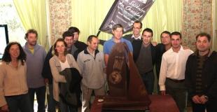 La Solidaire du Chocolat : départ à 17 h le 18 octobre 2009