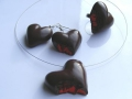 Des bijoux gourmands chocolat irrésistibles !