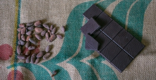 Grand prix du chocolat 2009
