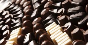 Bar à chocolat sur Paris : il vient d'ouvrir !