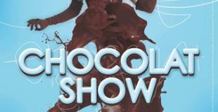 Chocolat Show, salon culturellement chocolaté le 6 mars 2010 à Angers (49)