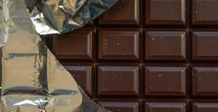 Le chocolat demeure souvent sans matières grasses végétales