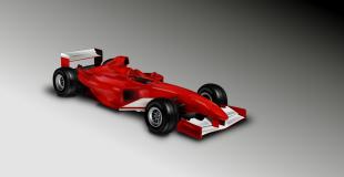 Carburant au chocolat pour les Formules 1 ?