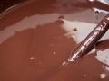Chocolat et crème fraîche : l'accord parfait !