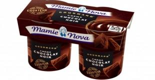 Chocolatbar Mamie Nova au Salon du chocolat