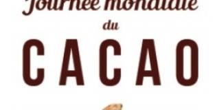 Journée mondiale du cacao et du chocolat, le 1er octobre