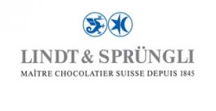 Federer devient ambassadeur du chocolat Lindt & Sprüngli