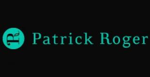 Le Sapin de Noël revisité par Patrick Roger