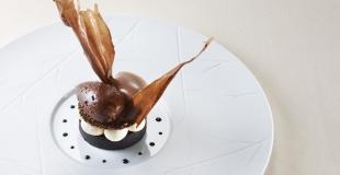 Dîner cacao au Salon Passion Chocolat et Cie
