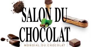 Le Salon du chocolat de Paris 2010 sera sous le signe de l'équitable