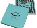 Fort en Chocolat de Patrick Roger