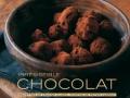 Irrésistible Chocolat de Maxine Clark