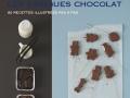 Les basiques du chocolat d'Orathay Guillaumont et Vania Nikolcic