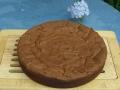 Amandin au chocolat (gâteau amandes chocolat)