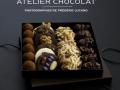Atelier chocolat de Trish Deseine