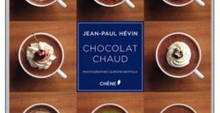 Chocolat chaud de Jean-Paul Hévin