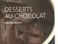 Desserts au chocolat de Barakat-Nuq/Maya