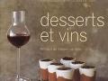 Desserts et vins d'Olivier Poussier
