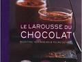 Larousse du chocolat de Pierre Hermé