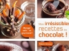 Mes irrésistibles recettes bio au chocolat de Marie Chioca