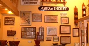 Musée du Chocolat d'Astorga - Espagne