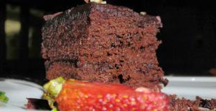 Pudding au chocolat : la gourmandise à l'anglaise