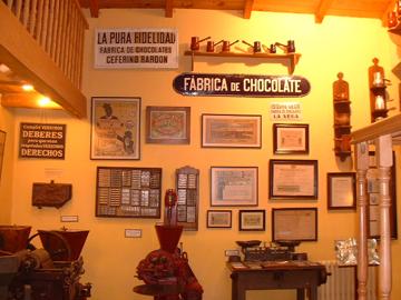 Musée Astorga
